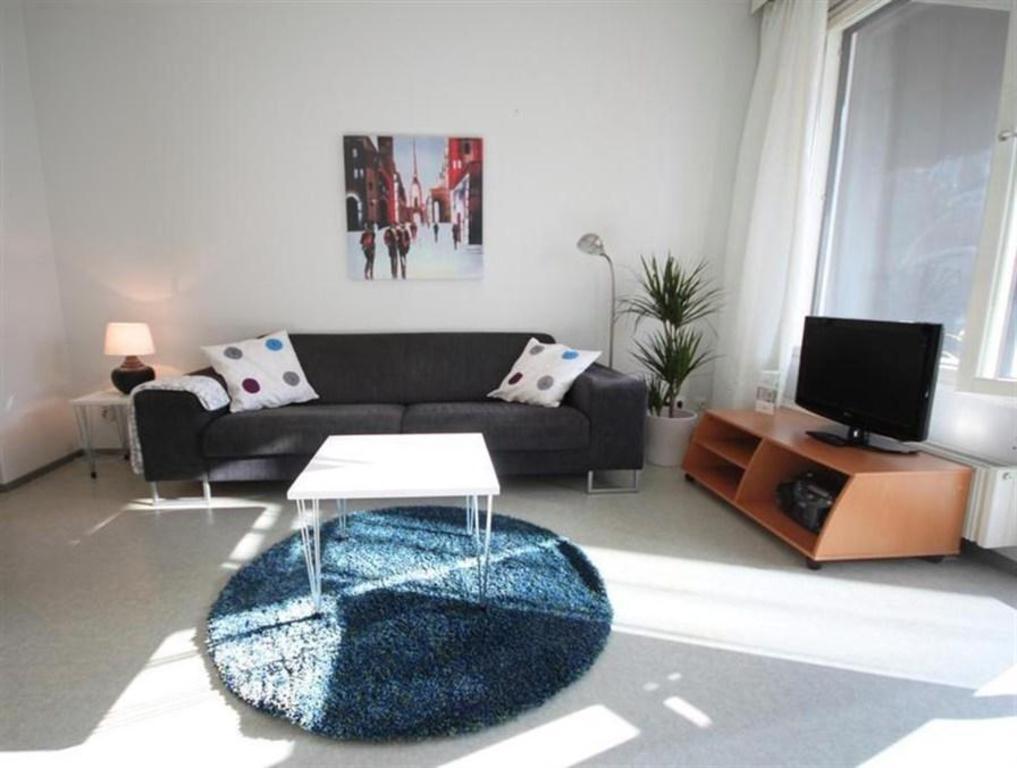 BOOK >> Comodo Apartments Helsinki North (Finland)