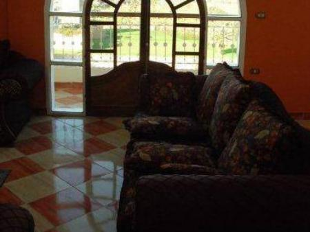 Three-Bedroom Apartment (6 Adults) Goubli Apartments Luxor