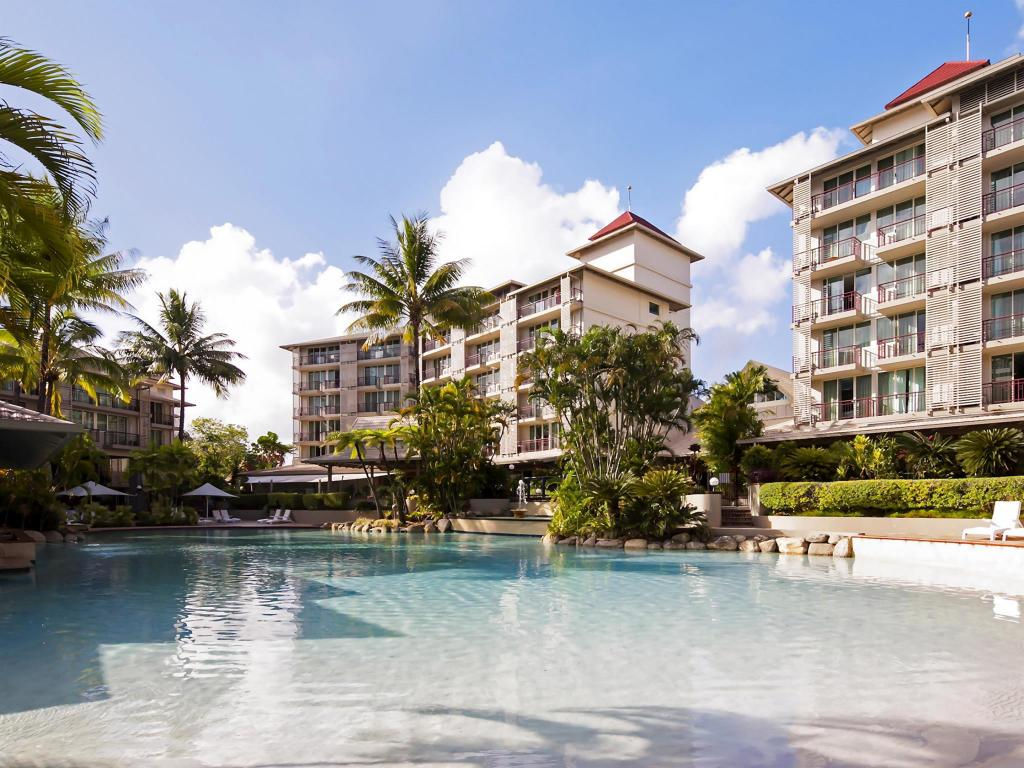 More about Novotel Cairns Oasis Resort