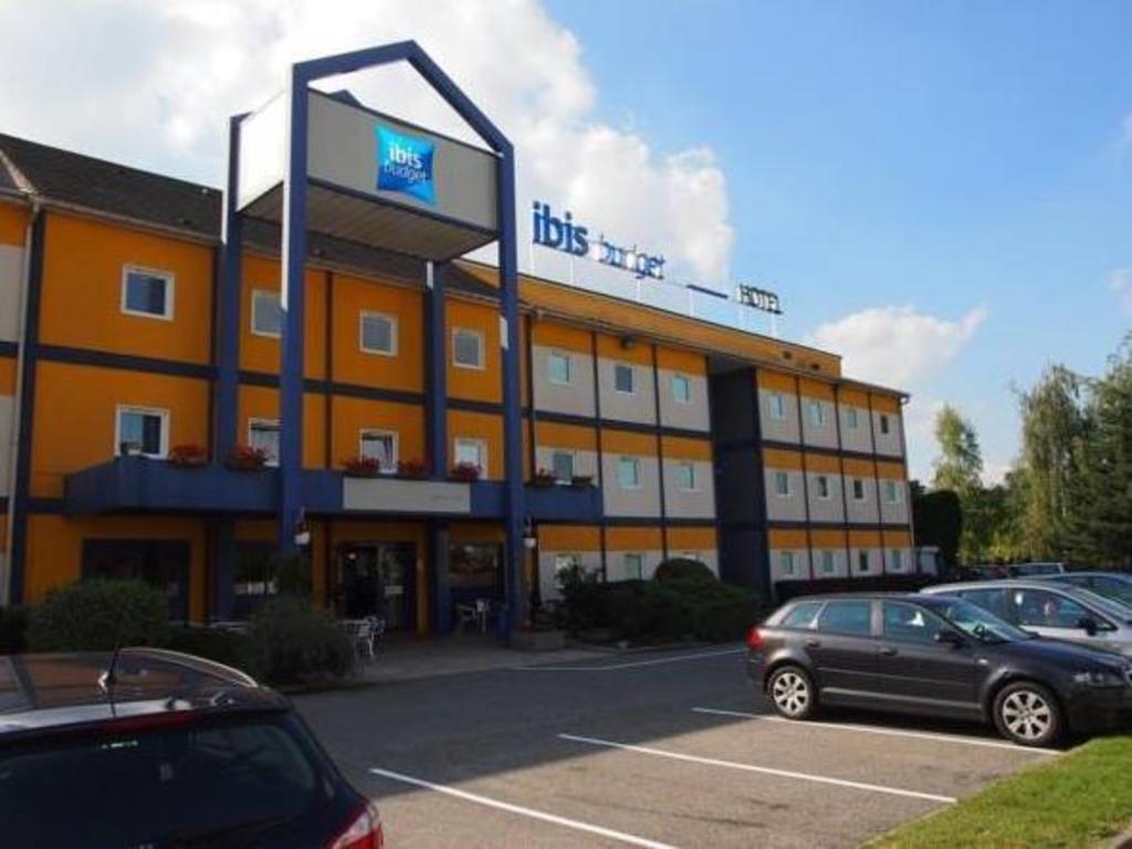 ibis budget strasbourg la vigie geispolsheim offres. Black Bedroom Furniture Sets. Home Design Ideas