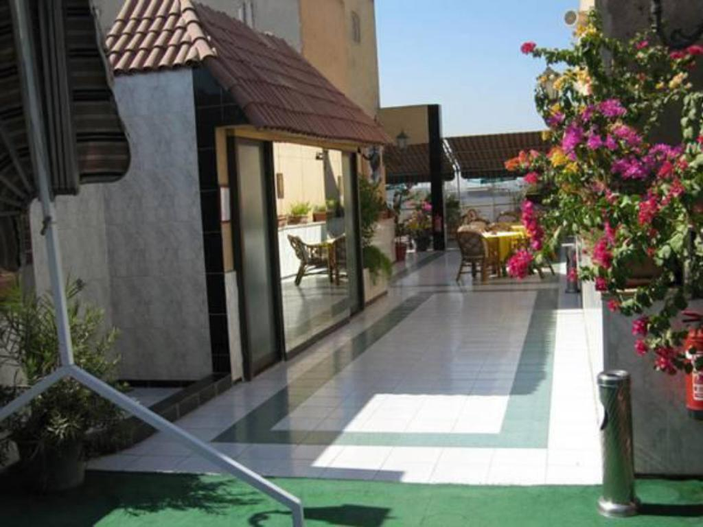 More about Philippe Luxor Hotel