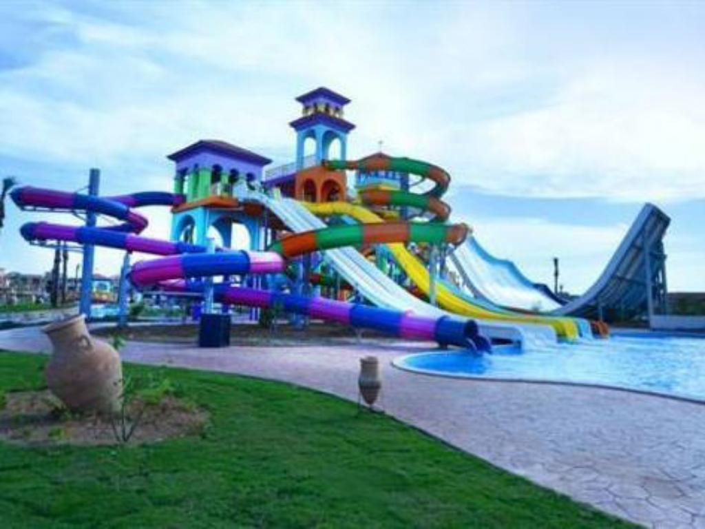 Svømmebasseng Charmillion Club Aquapark