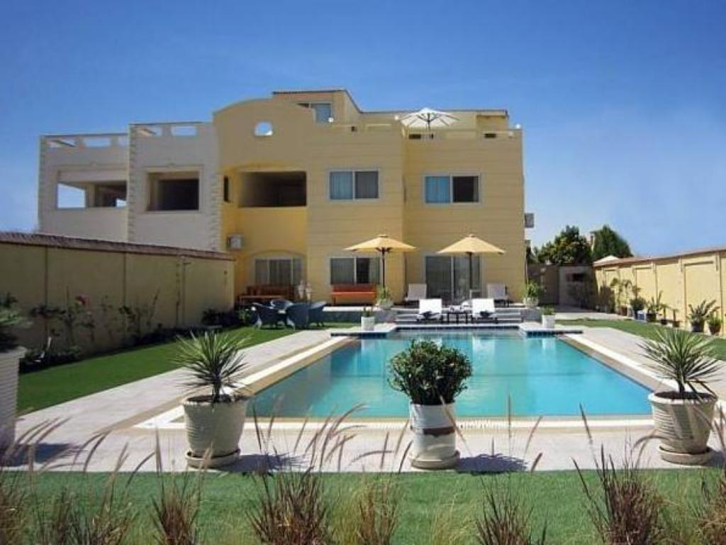 View Villa Apartments Hurghada