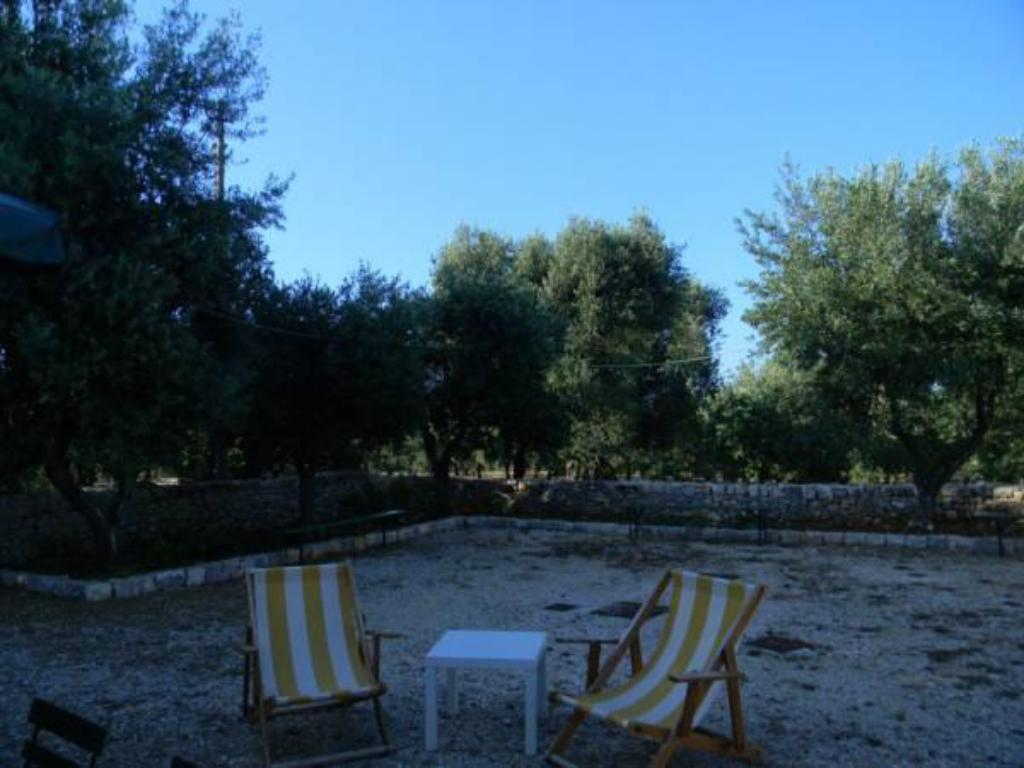 Estudi (2 Adults) Masseria Trotta B&B