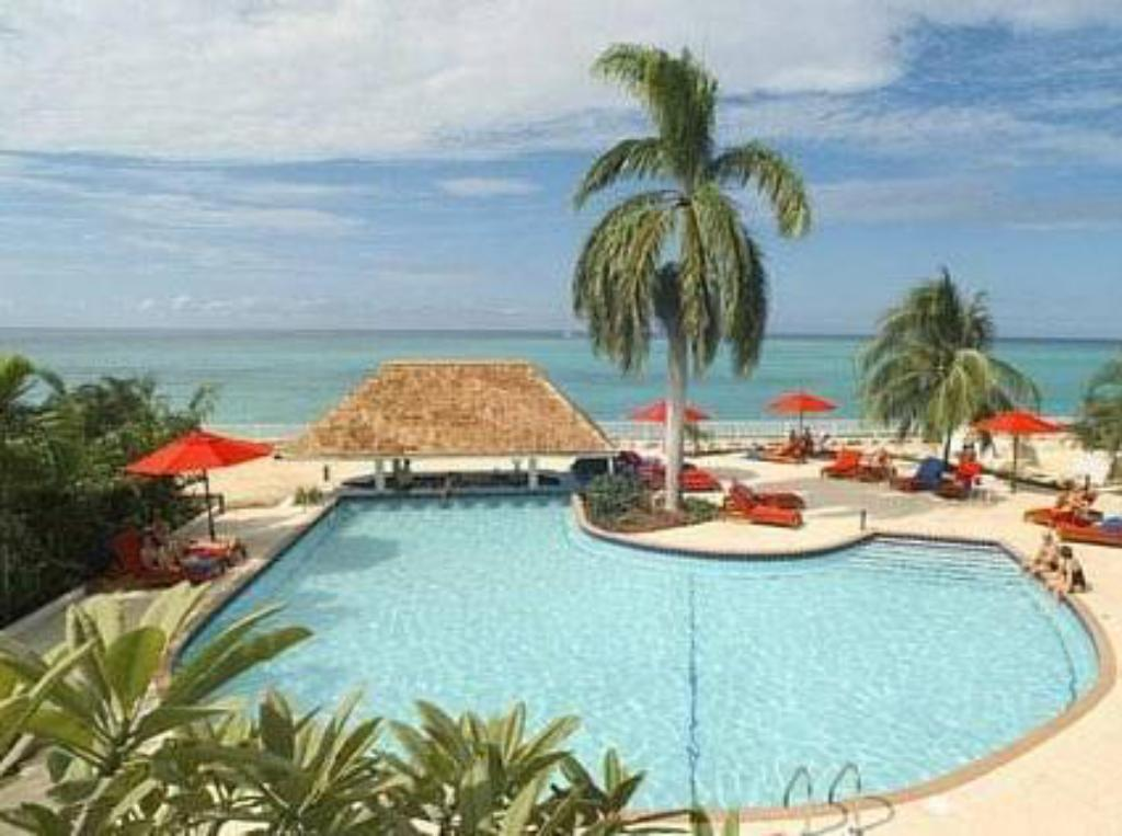 Piscina Royal Decameron Montego Beach Resort - ALL INCLUSIVE