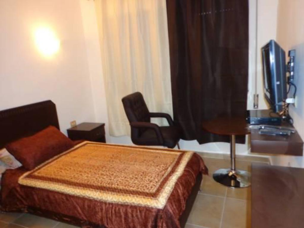 Noor Hotel Apartments