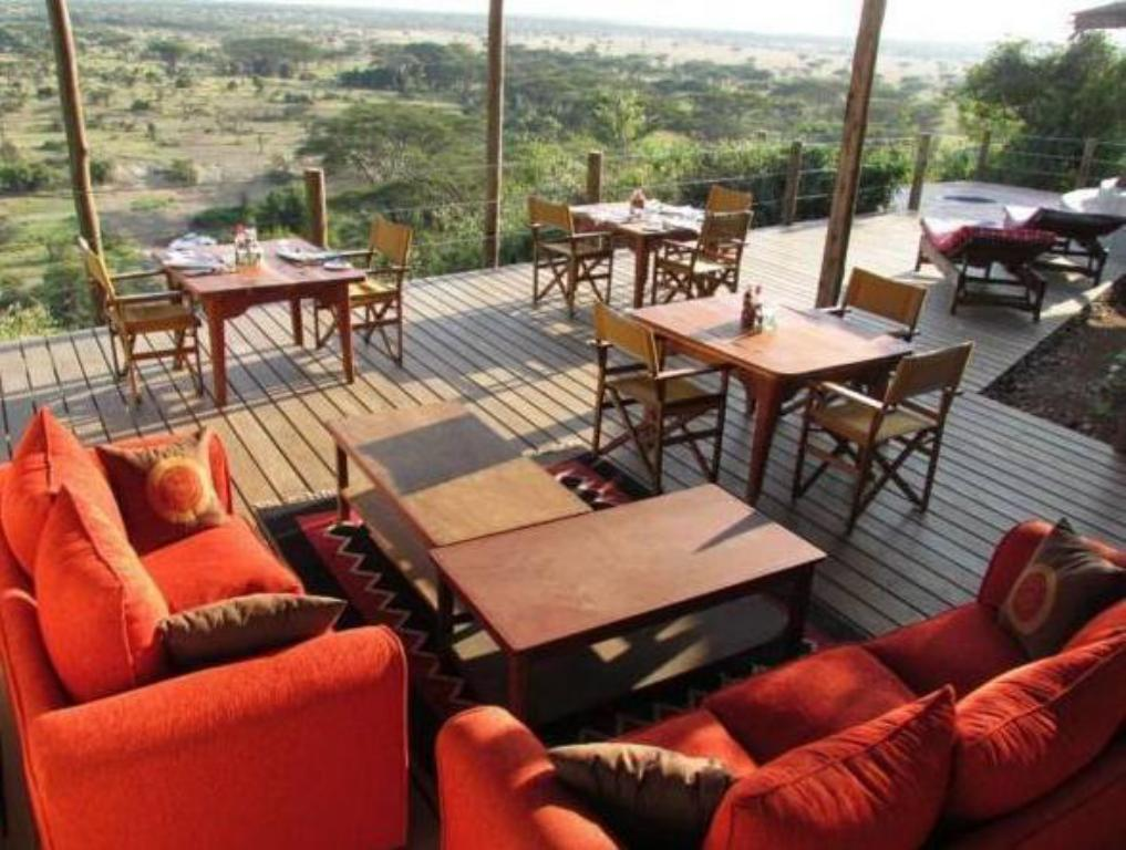 Eagle View, Mara Naboisho
