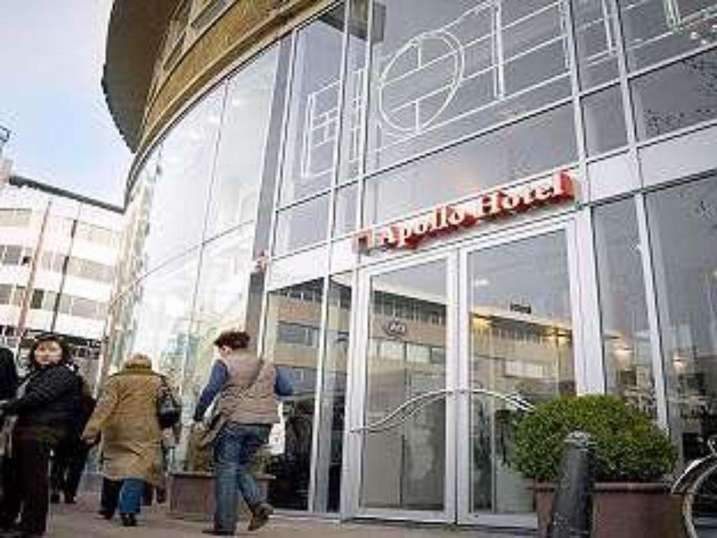 Apollo Hotel Utrecht Centre