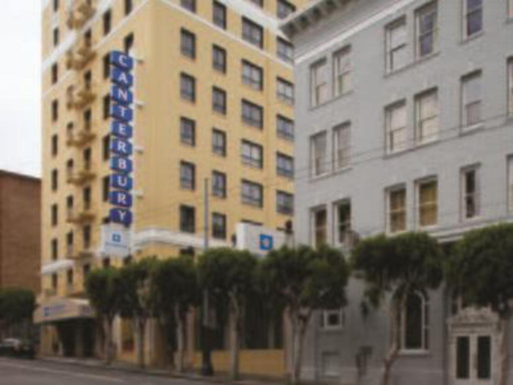 More about Wyndham Canterbury at San Francisco