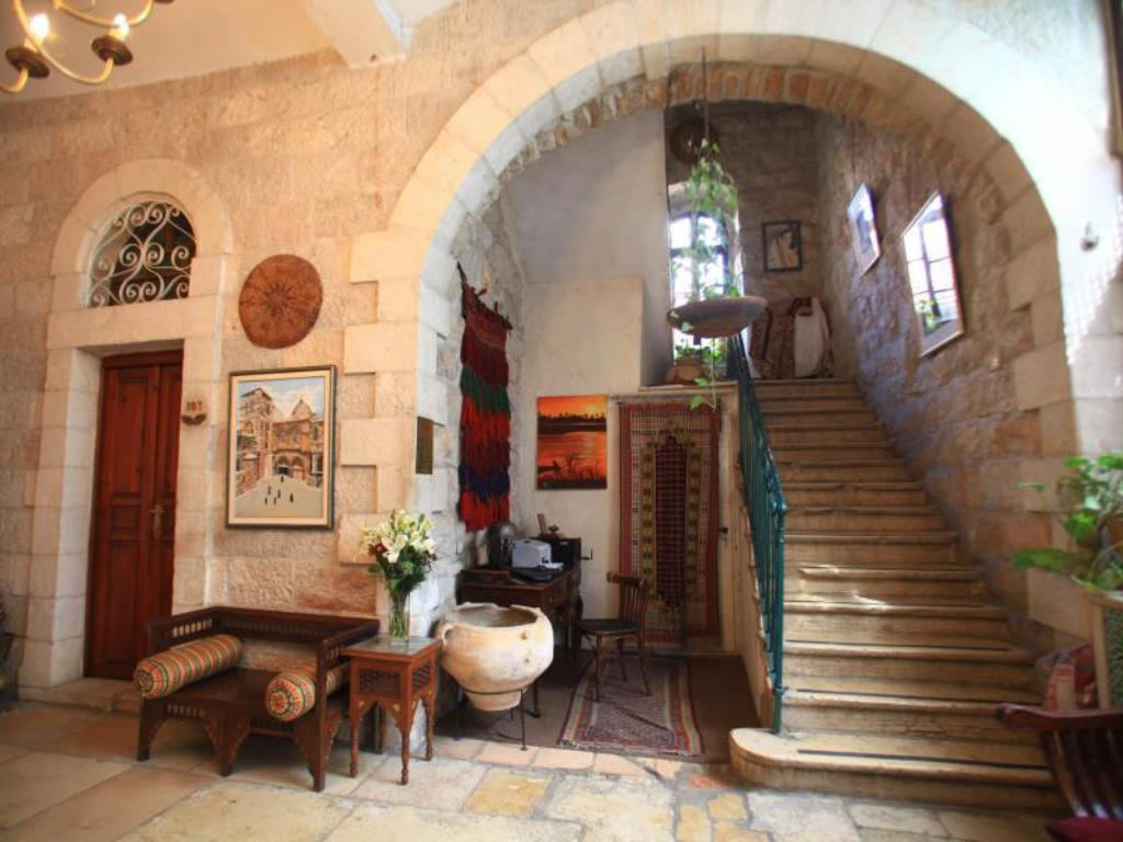 More about Jerusalem Hotel