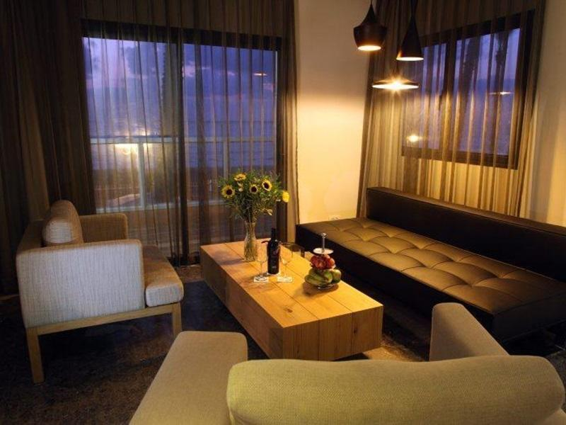 Apartament Rodzinny typu Deluxe Suite (2 osoby dorosłe + 2 dzieci) (Deluxe Family Suite (2 Adults + 2 Children))