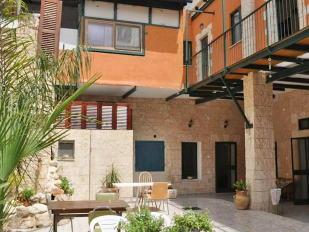 More about Yafo 82 Guesthouse