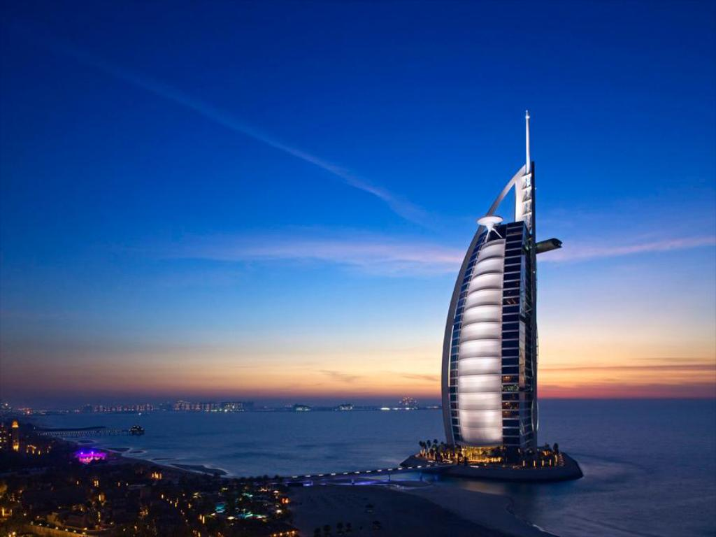 Star Hotels In Dubai