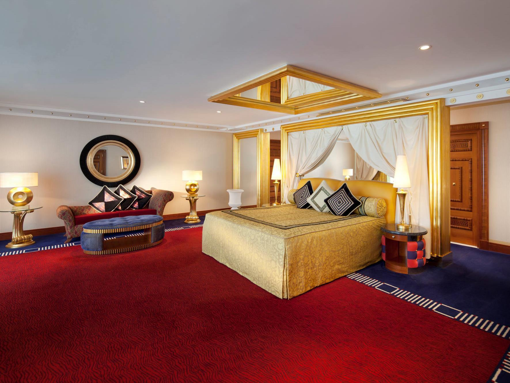 Burj Al Arab Jumeirah Resort (Dubai