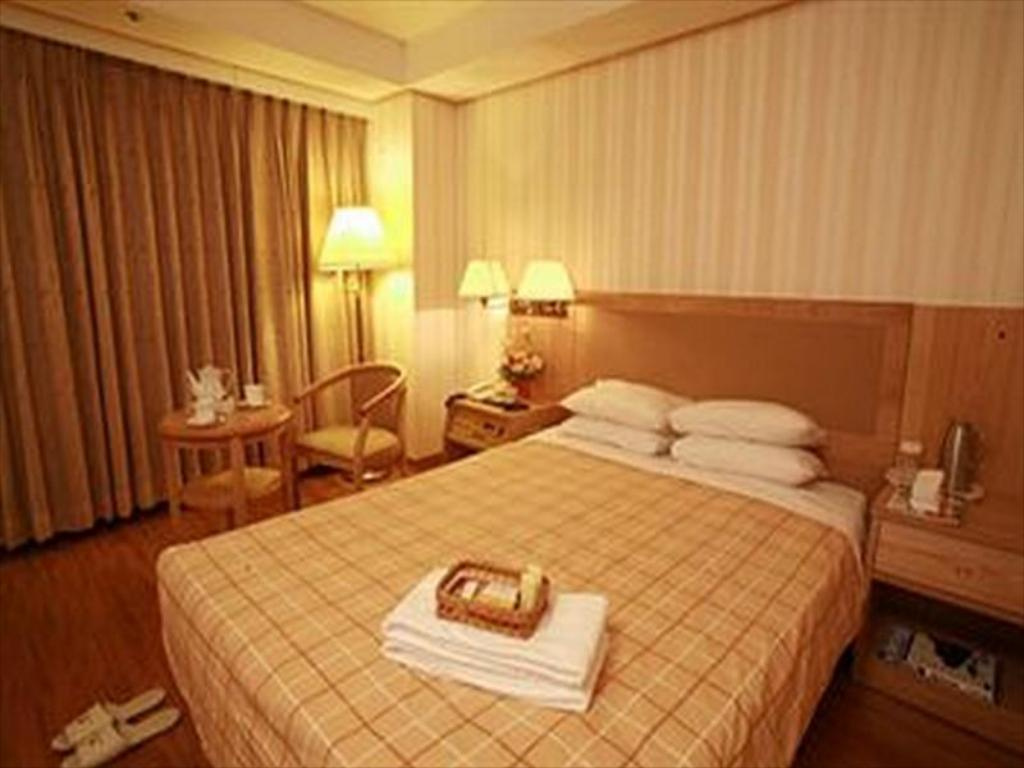 See all 6 photos Capital Itaewon Hotel