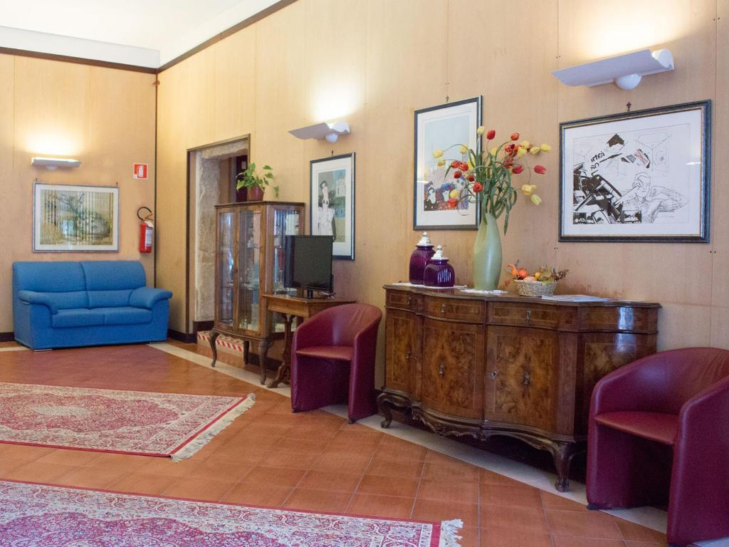 Hol Casa Sant'Andrea Bed & Breakfast