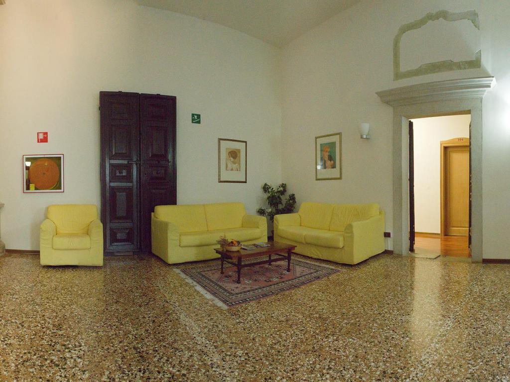 Vedere interior Casa Sant'Andrea Bed & Breakfast