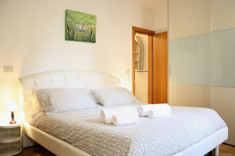 Apartmán Cannaregio se 2 ložnicemi (Cannaregio Two-Bedroom Apartment)