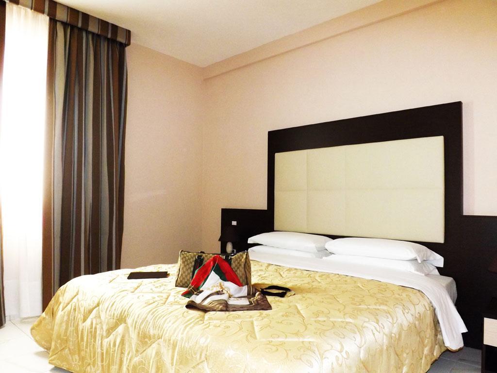Hotel De La Ville Relais in Rome - Room Deals, Photos & Reviews