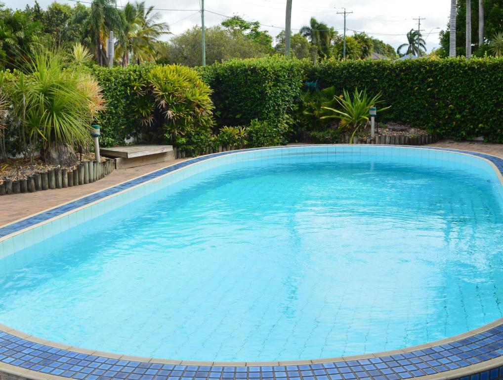 Best Price On Quality Inn Marco Polo In Mackay Reviews