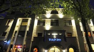 Bastion Hotel Heerlen, Heerlen, Lobby