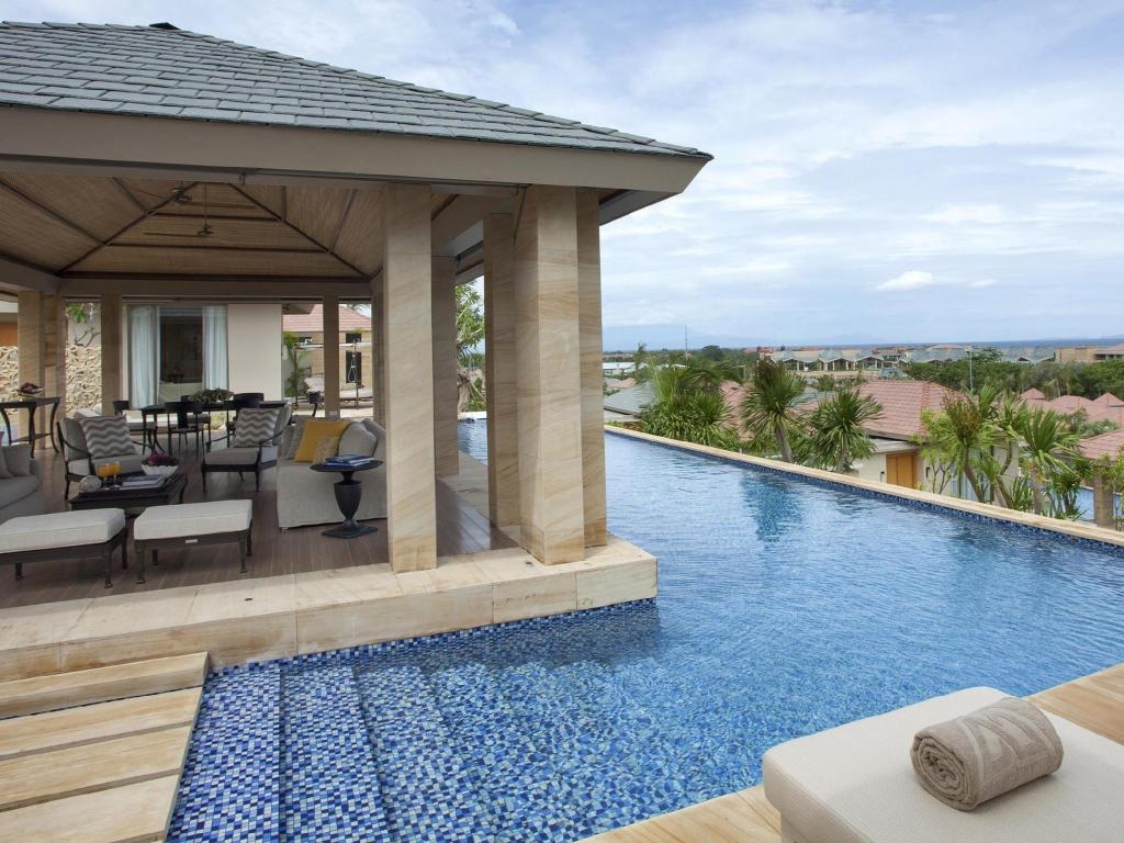 Mulia villas nusa dua in bali room deals photos reviews for Nusa dua hotel bali