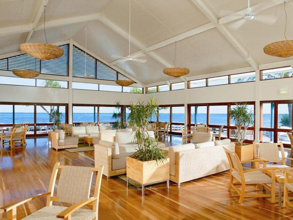 More about Heron Island Resort