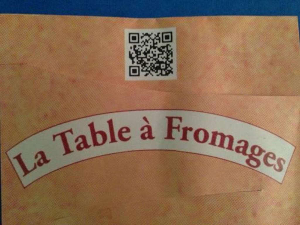Brit Hotel Du Moulin De La Pioline La Table A Fromages In Aix En