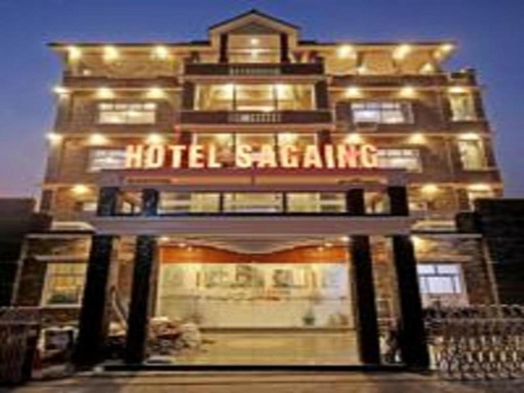 More about Hotel Sagaing
