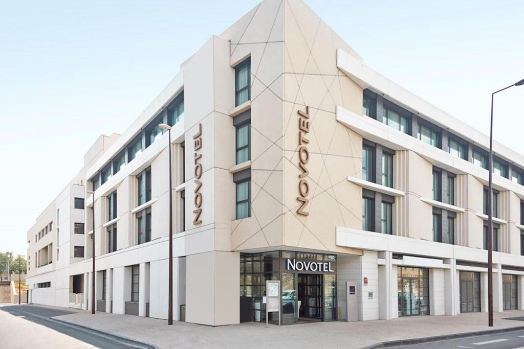 More about Novotel Avignon Centre Hotel