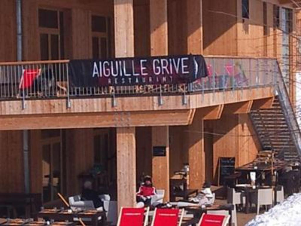 See all 22 photos Les Chalets de l'Aiguille Grive