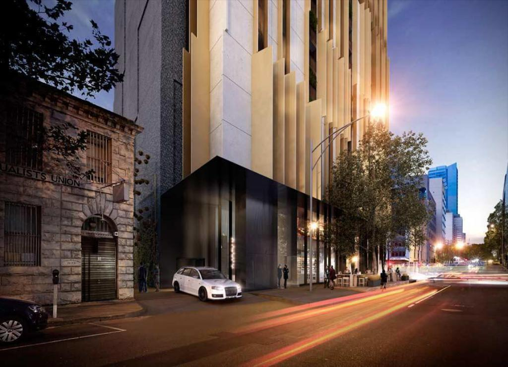 Book Apartments of Melbourne Empire CBD on Elizabeth (Australia