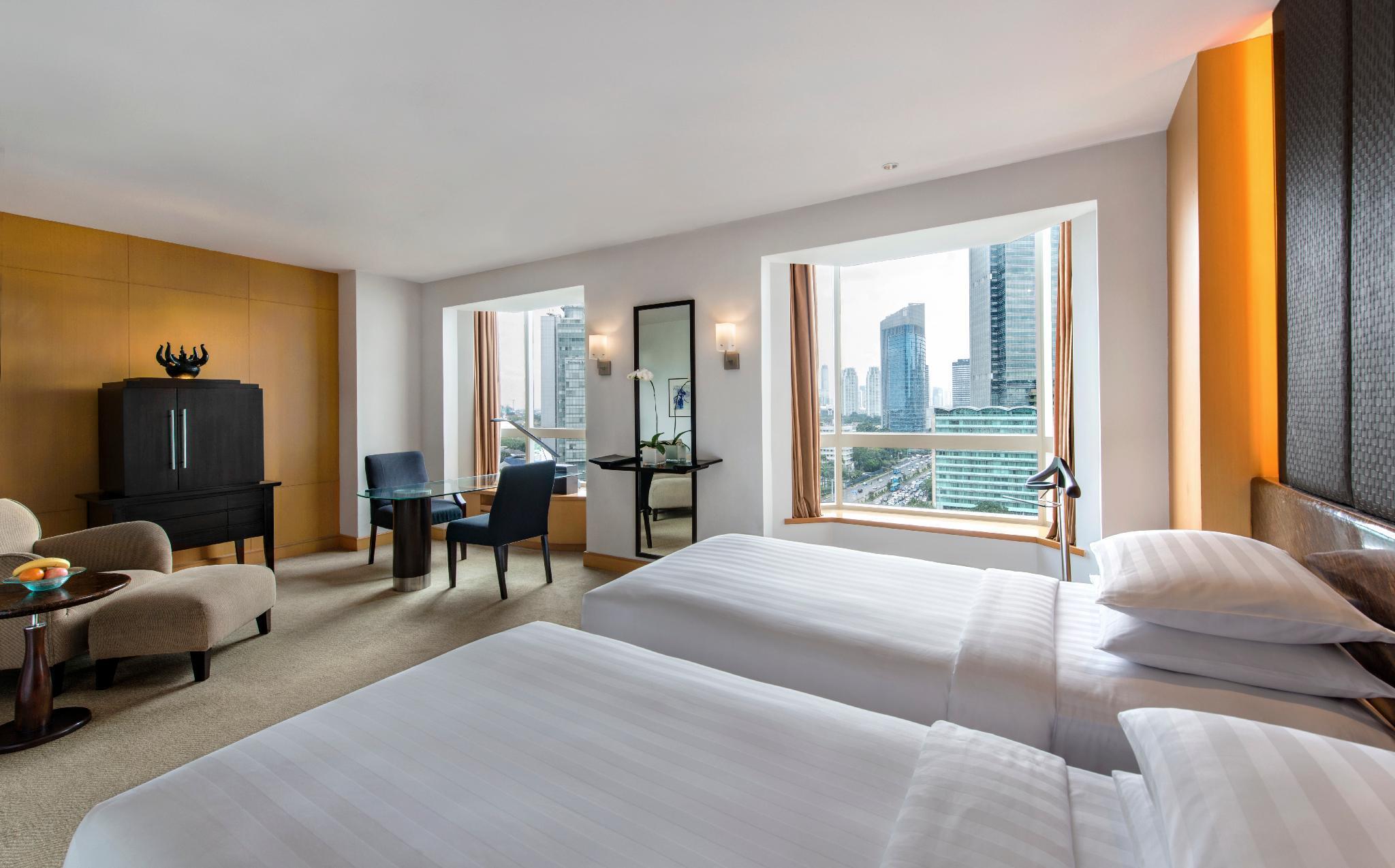 Grand Hyatt Jakarta in Indonesia - Room Deals, Photos & Reviews