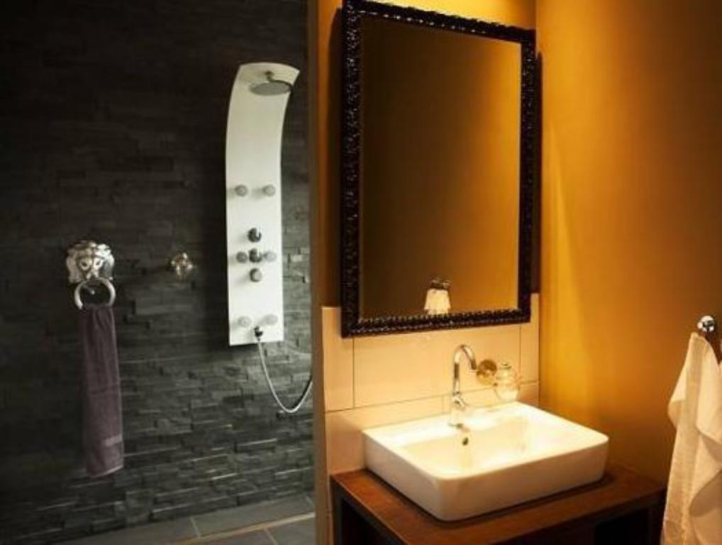 Badezimmer Boutique-Hotel & Boardinghouse GEORGES