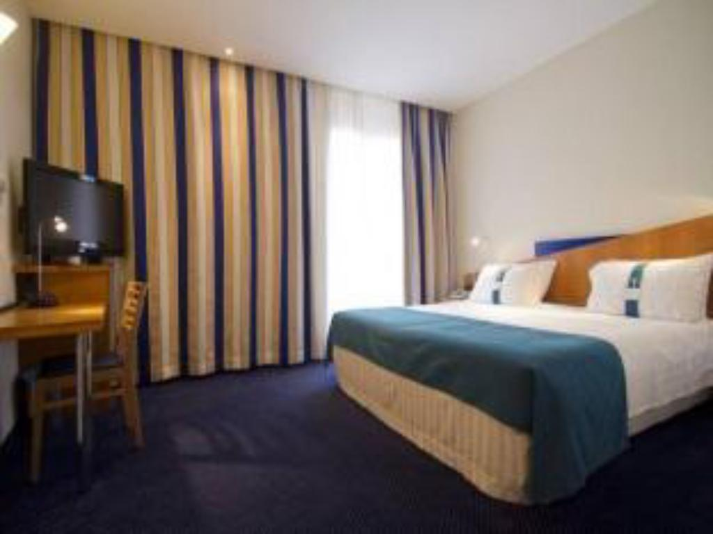 Вижте всички48снимки Holiday Inn Express Rome San Giovanni