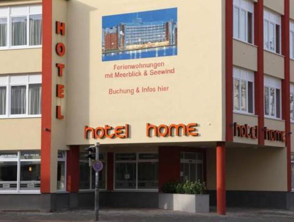 More about home Hotel
