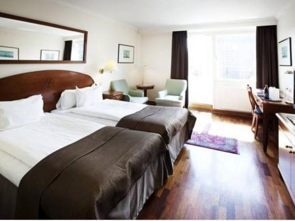 Executive Double or Twin Room