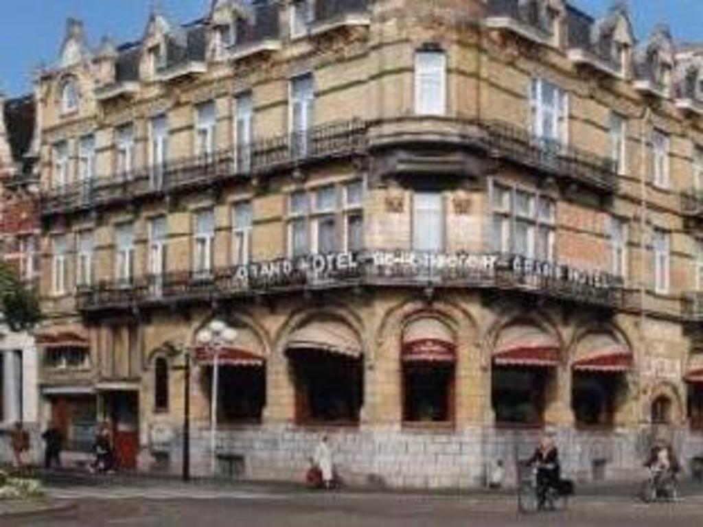 Amrâth Grand Hotel de l'Empereur - room photo 1805375