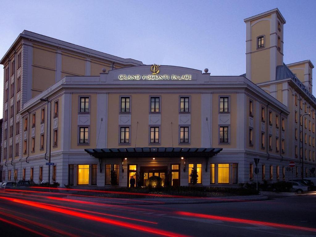 Grand Visconti Palace Hotel 632cf83f2c