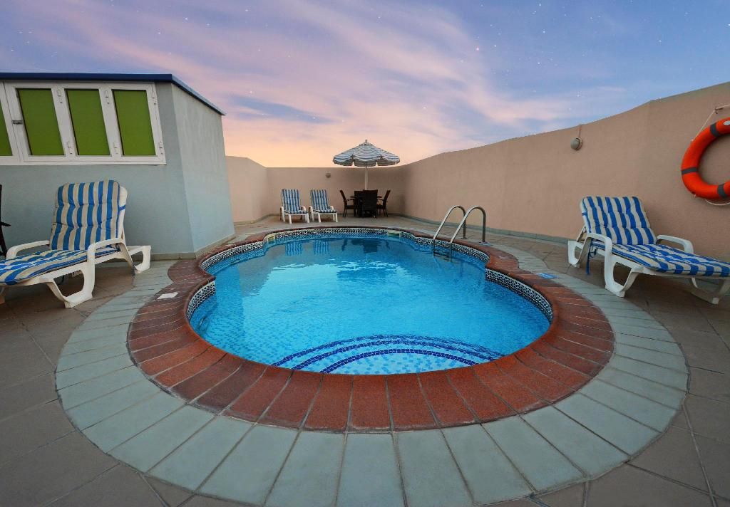 Best price on eureka hotel in dubai reviews - Dubai airport swimming pool price ...