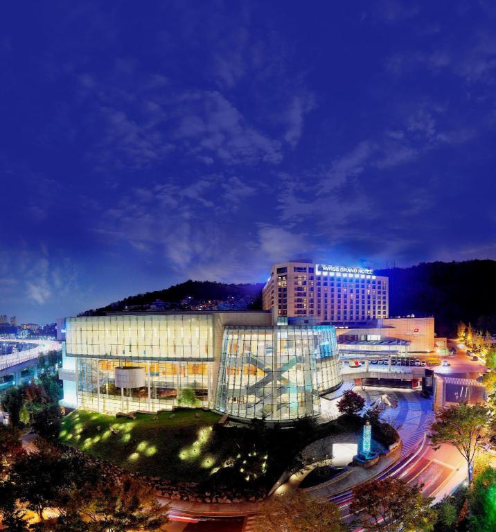 Swiss Grand Hotel Seoul Seoul 2020 Neue Angebote Hd Fotos Bewertungen