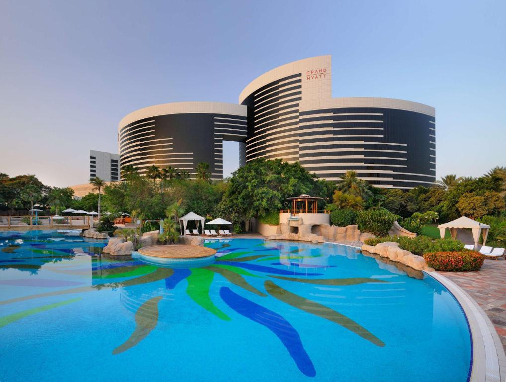 Grand Hyatt Dubai in United Arab Emirates - Room Deals