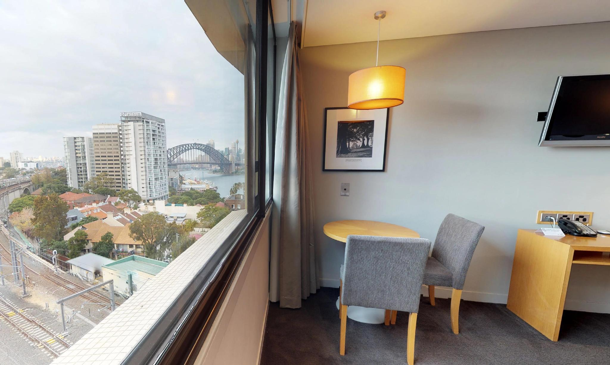 North Sydney Harbourview Hotel In Australia Room Deals Photos