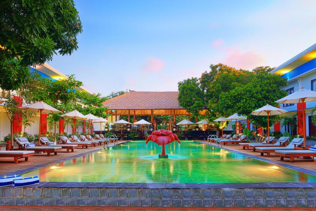 More about Ozz Hotel Kuta Bali managed by Ozz Group