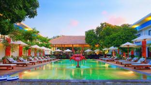 Ozz Hotel Kuta Bali managed by Ozz Group