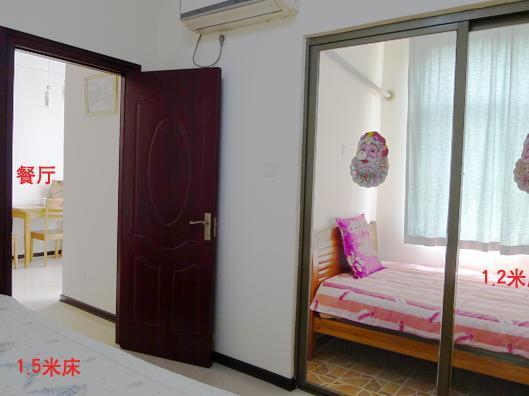 Suite 1 Kamar Tidur - Ranjang Twin (1 Bedroom Suite Twin Bed)