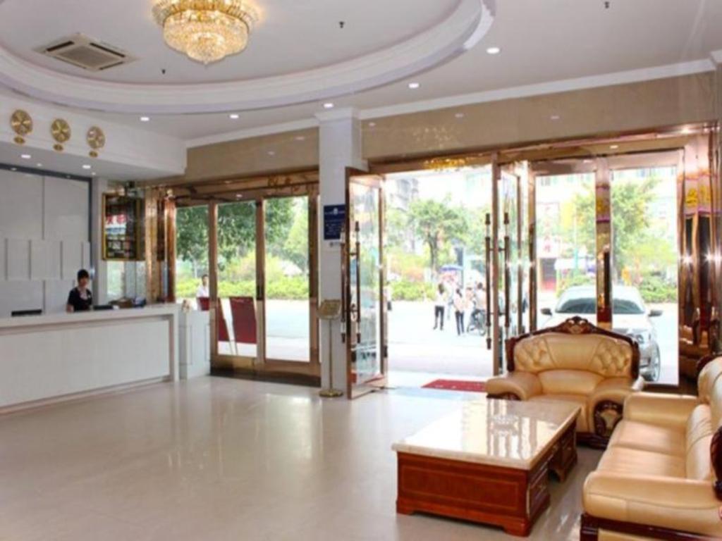 Aeroporto Guangzhou Arrive : Super 8 hotel guangzhou baiyun airport renhe station in china