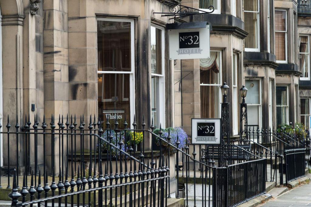 No32 Hotel In Edinburgh Room Deals Photos Reviews