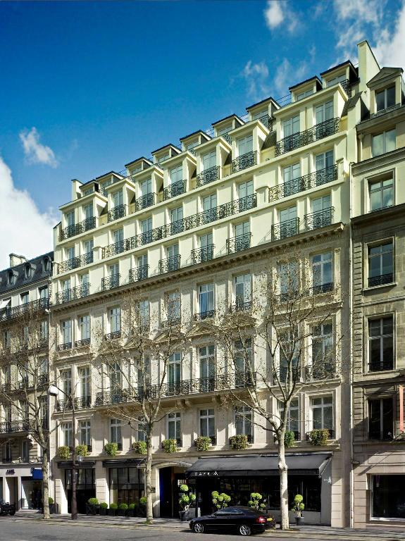 More about Hyatt Paris Madeleine Hotel