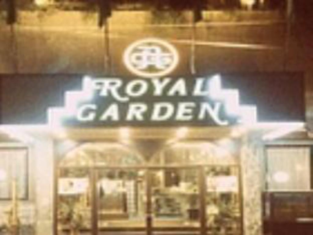 Mais sobre Royal Garden Hotel